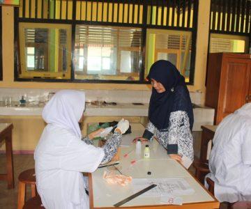 Belajar Biologi