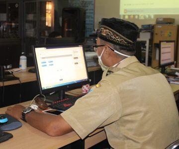 Pembelajaran daring di masa Pandemi Covid-19